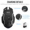Wireless Gaming Mouse - 02