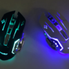 Wireless Gaming Mouse - 05